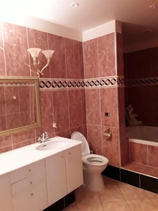 Location appartement 7 pièces 361,96 m2