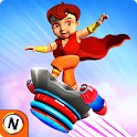 Super Bheem Master Run icon