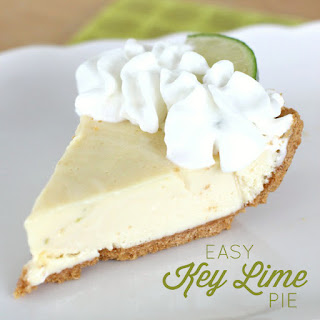 Key Lime Pie Pastry Crust Recipes