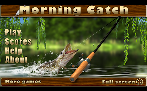 Morning Catch- screenshot thumbnail