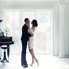Wedding photographer Zhanna Samuylova (Lesta). Photo of 07.01.2018