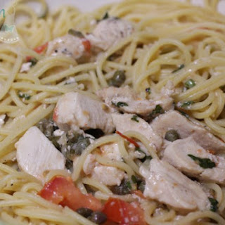 Chicken Pomodoro Pasta Recipes