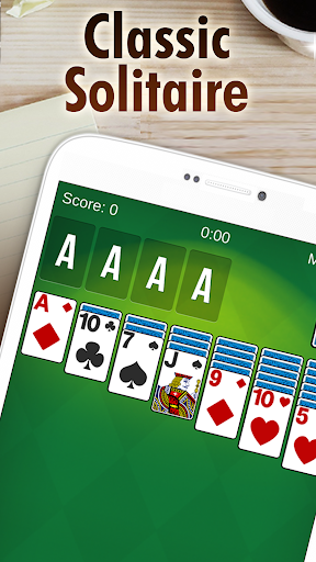 Solitaire Bliss Collection android2mod screenshots 1