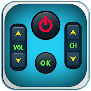 Download Universal Remote Control TV APK