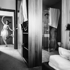 Svatební fotograf Vojtěch Hurych (vojta). Fotografie z 15.10.2016
