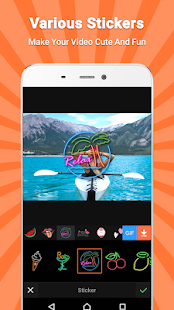 App VivaVideo - Video Editor & Video Maker APK for Windows Phone