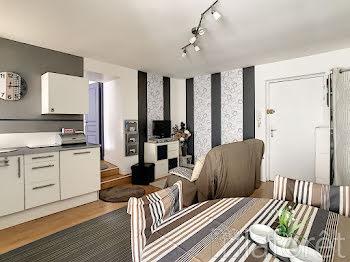 appartement à Guilvinec (29)