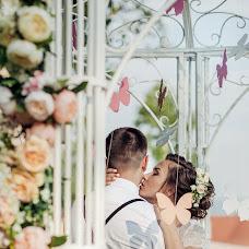 Wedding photographer Anna Nagornaya (nita31). Photo of 15.09.2016