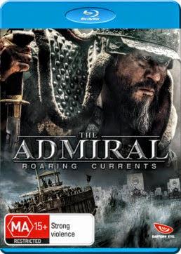 Baixar  O Almirante: Correntes Furiosas   Dublado e Dual Audio Download
