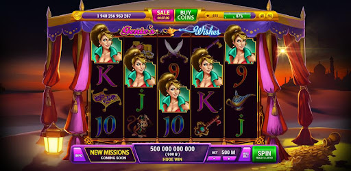 Omg Casino Games