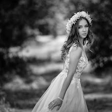 Wedding photographer Krzysztof Serafiński (serafinski). Photo of 21.07.2018