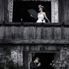 Wedding photographer Jean-Paul Nochefranca (nochefranca). Photo of 19.02.2014