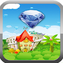 Jewels Town icon