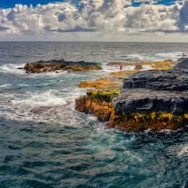Kauai by Fabienne Lawrence - Uncategorized All Uncategorized ( landscape photography, kauai, water, landscape, sea )