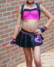 Photo: To buy (Aspire-Boyfriend ) email me at Pam@act2dancecostumes.com  Custom Made! $125.00 Size Med child (10) Qty (1) One  Shipping $10 plus 3%paypal fee to US. International shipping please email full address for quote. Returns within 7 days of receipt in same condition. (PL)