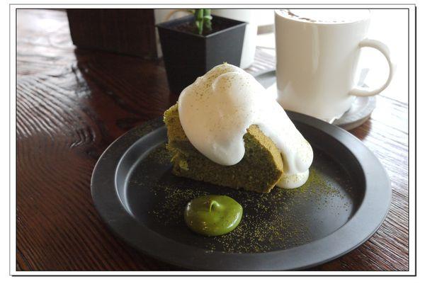 新竹市。暗室微光‧自家烘焙咖啡館/手作甜點