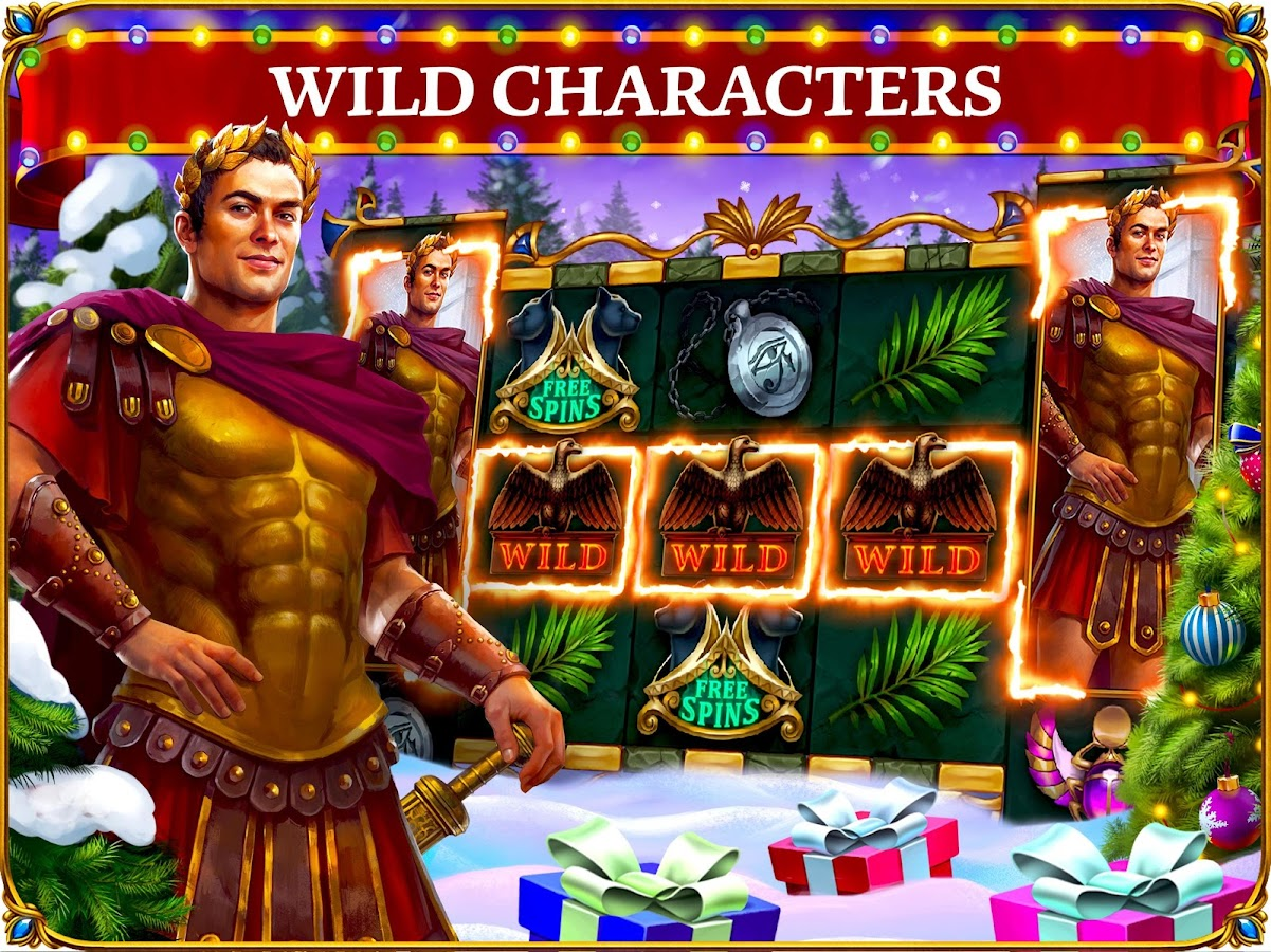 Bucaneros Slot Machine - Play Free Casino Slots Online