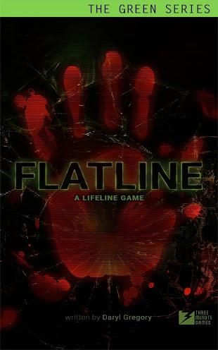 Lifeline: Flatline- screenshot thumbnail