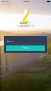 InnoCricket screenshot