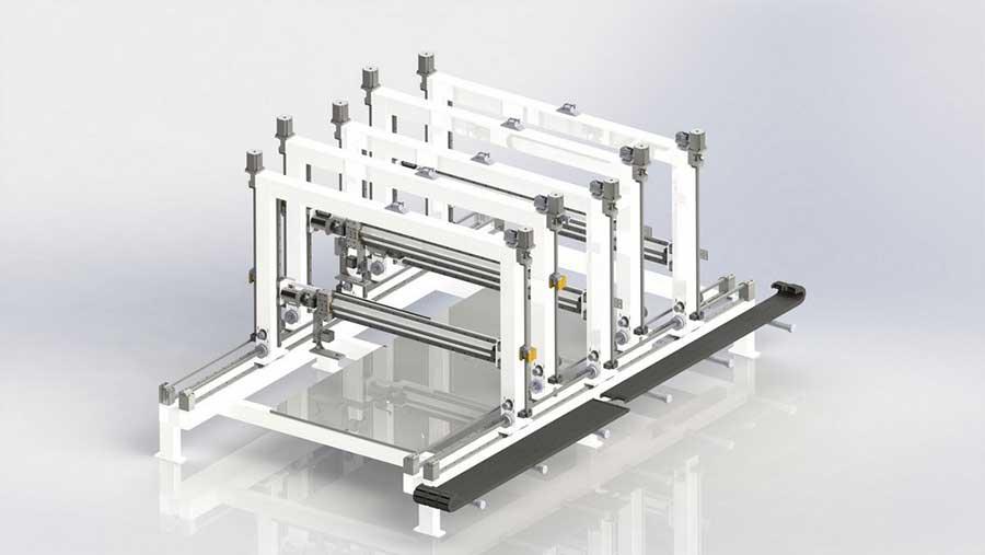 Titan Robotics представляет Cronus — массивный 3D-принтер, разработанный вместе с Autodesk