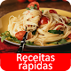 Receitas rápidas grátis em portuguesas Download on Windows