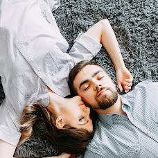 Wedding photographer Andrey Kopuschu (kopushchu). Photo of 21.02.2018