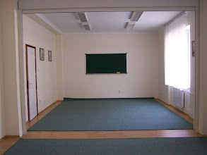 Photo: 16-17-es terem (48 m2; férőhely kb. 30 fő részére)
