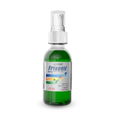 frixonil 60 ml spray vincenti