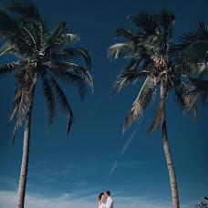 Fotógrafo de bodas Alena Sysoeva (AlenaS). Foto del 02.01.2018