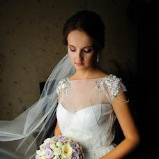 Wedding photographer Andrey Ivanov (MOESTRO). Photo of 17.09.2018