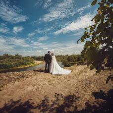 Wedding photographer Ivan Almazov (IvanAlmazov). Photo of 22.09.2018