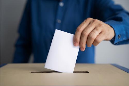 Gemeinsam für sichere Wahlen