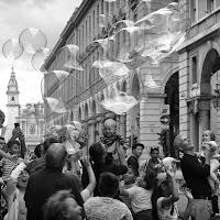 Bolle su Torino di