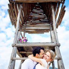 Wedding photographer Vsevolod Kocherin (kocherin). Photo of 09.05.2016