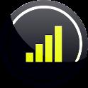 3G 4G Signal stabilizer Prank icon