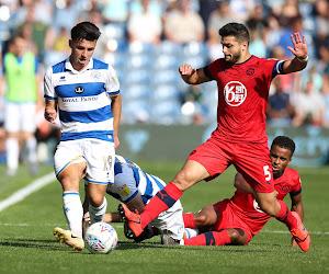Jonge Belg maakt het mooie weer bij QPR: vaste waarde, acht doelpunten
