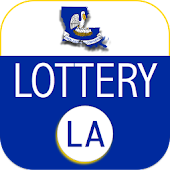 Louisiana: The Lottery App