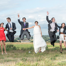 Wedding photographer Stéphane Jouanne (StephaneJouann). Photo of 07.06.2016