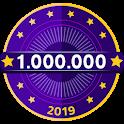 Millionär 2019 Quiz icon