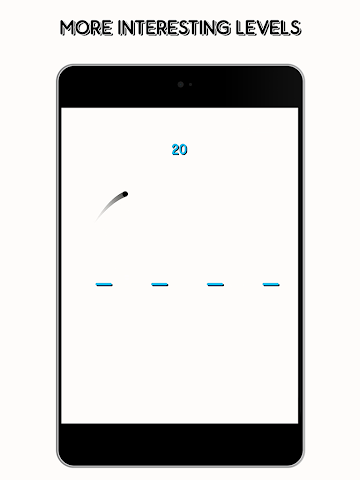 android Impossible Bounce Screenshot 12
