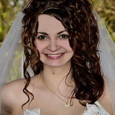 Wedding photographer Elena Kutafina (He1en). Photo of 04.06.2014