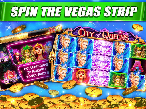 House of Fun Slots Casino - Free 777 Vegas Games  2