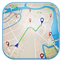 GPS路线发现者 icon