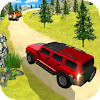 Offroad Jeep Driving: Impossible Tracks Prado Game