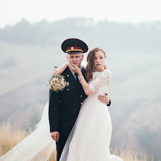Wedding photographer Aleksandr Radomskiy (Radomskiy). Photo of 18.10.2017