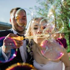Wedding photographer Lesha Gorodilov (alex43). Photo of 18.07.2017