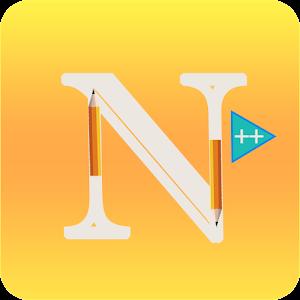 NotePad ColorNotes NoteBook NotePad 1.0.3 by Finish Braker logo