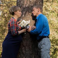 Wedding photographer Andrey Bolotnik (Luster). Photo of 20.02.2016