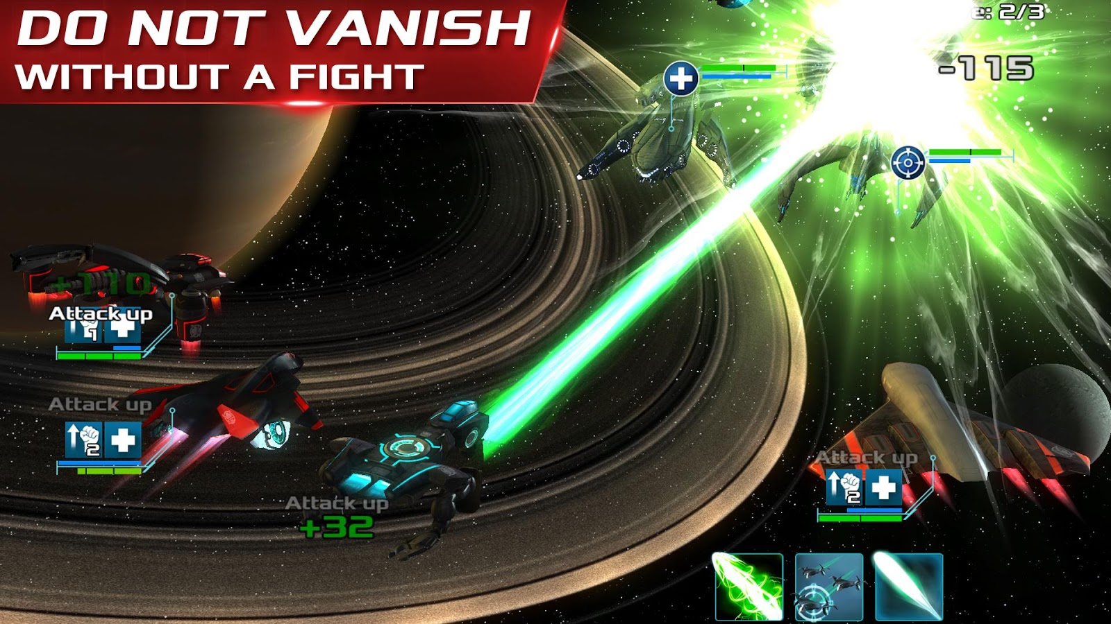 Independence Day Battle Heroes- screenshot