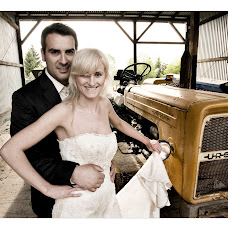 Wedding photographer Wojciech Wójcik (santuri). Photo of 28.01.2016
